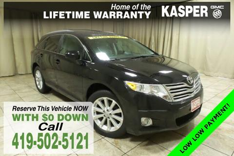2009 Toyota Venza for sale in Sandusky, OH