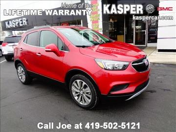 2017 Buick Encore for sale in Sandusky, OH