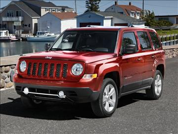 2011 Jeep Patriot for sale in Sandusky, OH