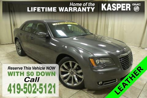 2014 Chrysler 300 for sale in Sandusky, OH