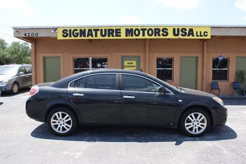 2009 Saturn Aura for sale in Orlando, FL