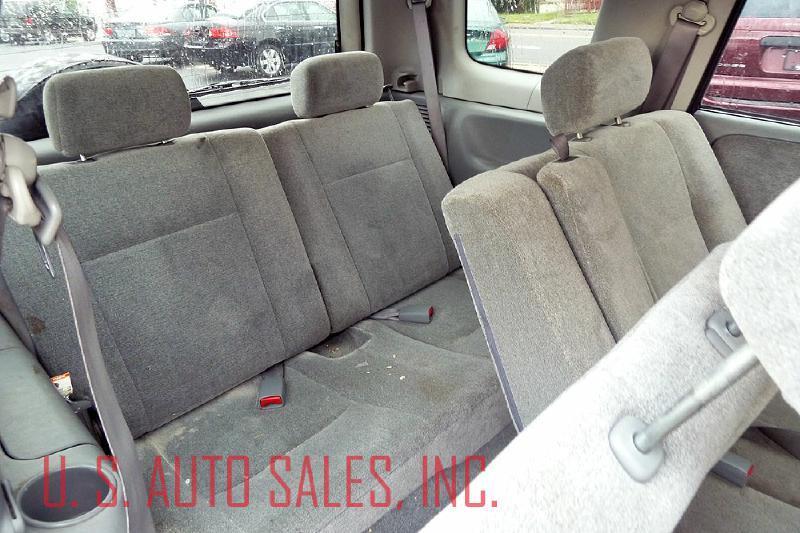 2003 Suzuki XL7 PLUS - Harrisburg PA