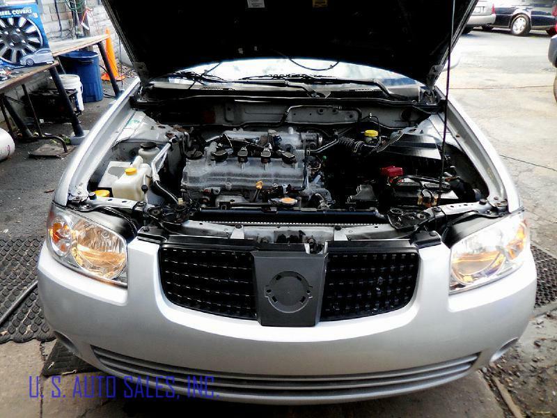 2005 Nissan Sentra 1.8L - Harrisburg PA