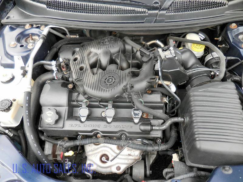 2006 Chrysler Sebring Touring 4dr Sedan - Harrisburg PA