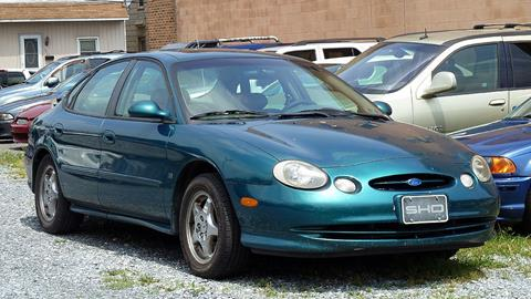 1997 Ford Taurus for sale in Harrisburg, PA