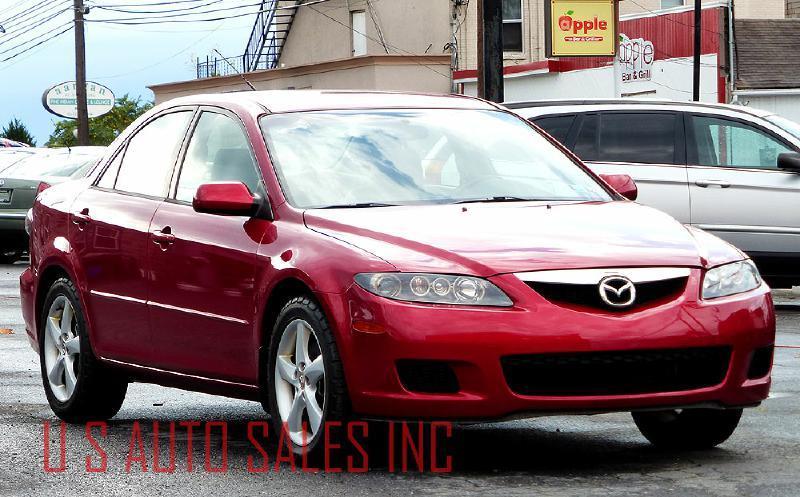 2006 Mazda MAZDA6  - Harrisburg PA