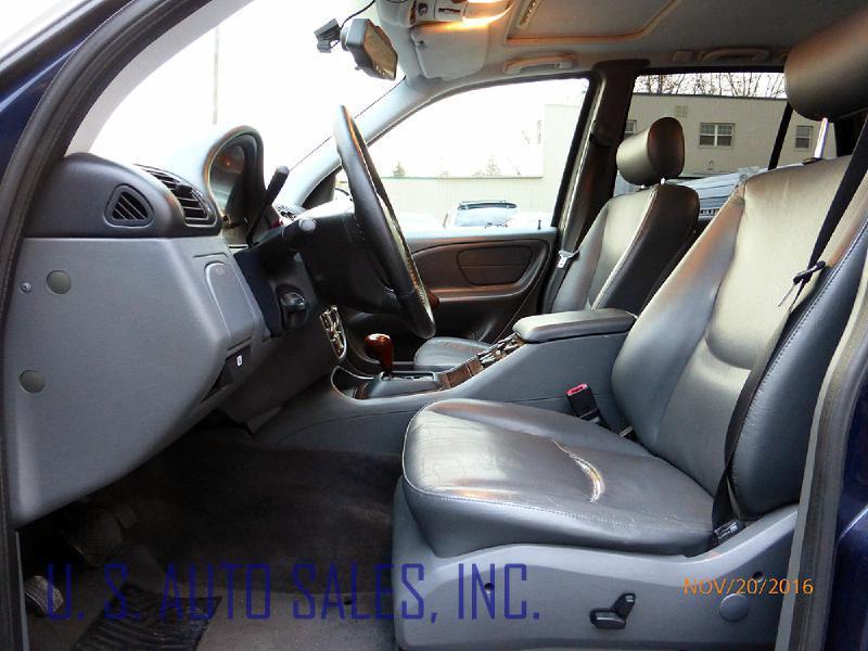 1999 Mercedes-Benz M-Class ML430 AWD 4dr SUV - Harrisburg PA