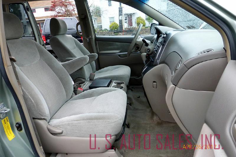 2006 Toyota Sienna CE - Harrisburg PA