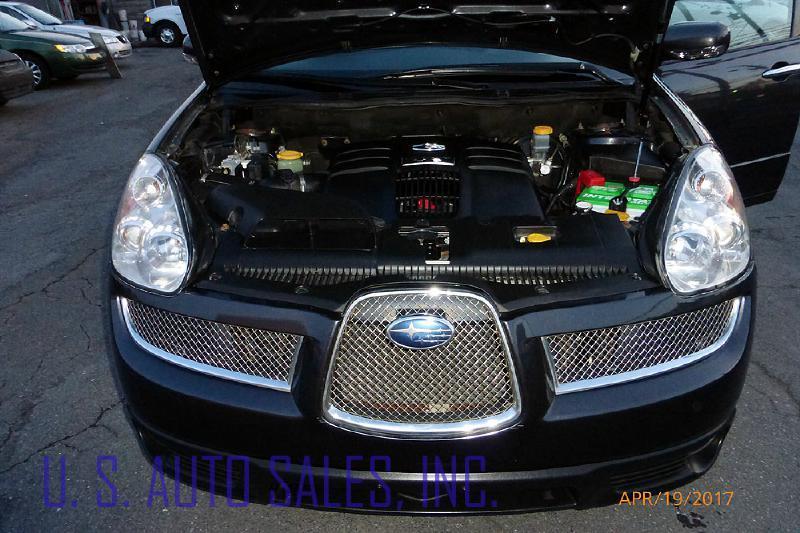 2007 Subaru B9 Tribeca 3.0 H6 - Harrisburg PA