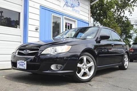 2009 Subaru Legacy for sale in Riverdale, NJ