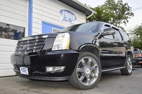 2007 Cadillac Escalade for sale in Riverdale, NJ