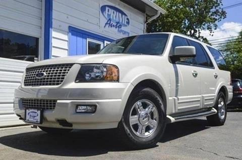 2006 Ford Expedition for sale in Riverdale, NJ