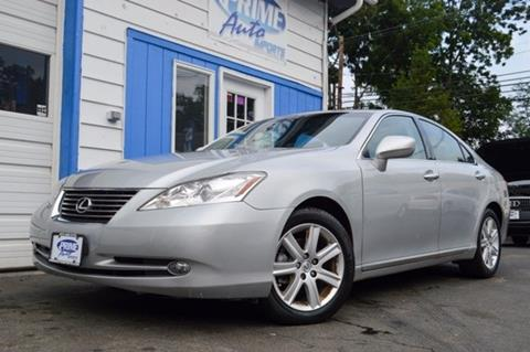 2007 Lexus ES 350 for sale in Bloomingdale, NJ