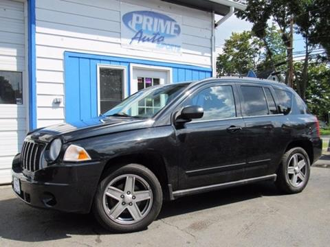 2010 Jeep Compass for sale in Bloomingdale, NJ