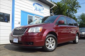 2008 Chrysler Town and Country for sale in Bloomingdale, NJ