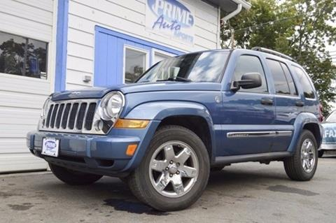 2006 Jeep Liberty for sale in Bloomingdale, NJ