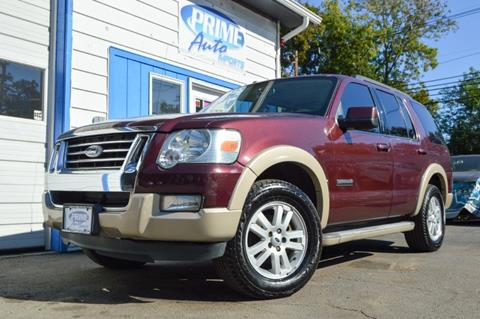 2008 Ford Explorer for sale in Bloomingdale, NJ