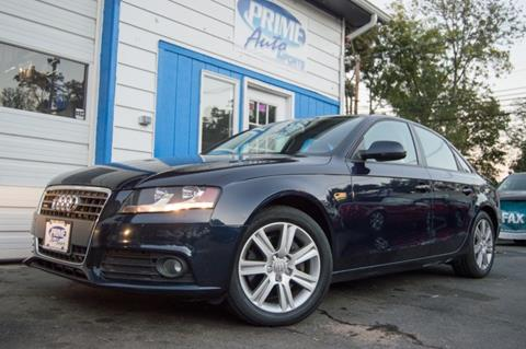 2010 Audi A4 for sale in Bloomingdale, NJ