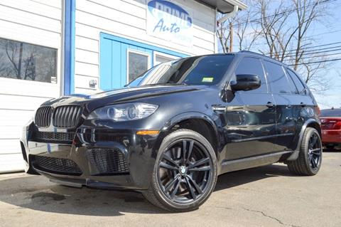 Used 2011 BMW X5 M For Sale in Lompoc, CA - Carsforsale.com