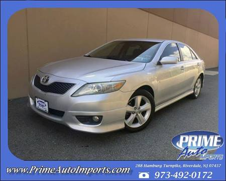 2010 Toyota Camry for sale in Riverdale, NJ