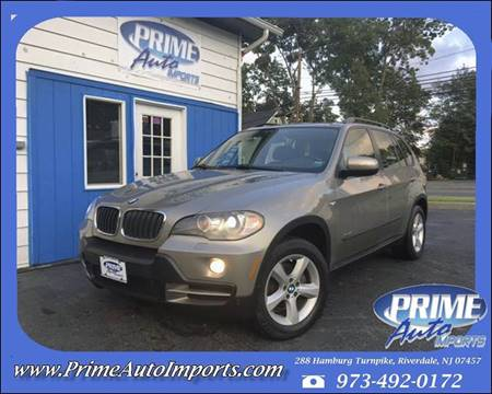 2009 BMW X5 for sale in Riverdale, NJ