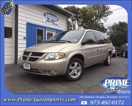 2005 Dodge Grand Caravan for sale in Riverdale, NJ