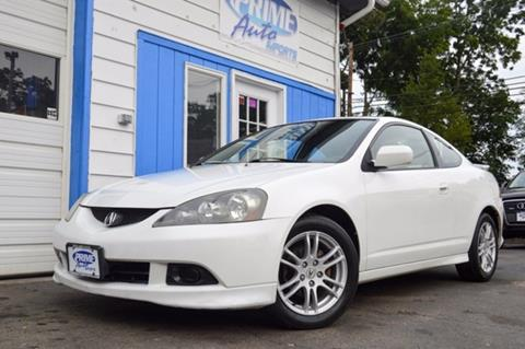 2006 Acura RSX for sale in Riverdale, NJ