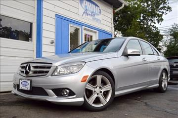 2010 Mercedes-Benz C-Class for sale in Riverdale, NJ