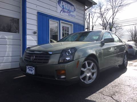 2005 Cadillac CTS for sale in Bloomingdale, NJ