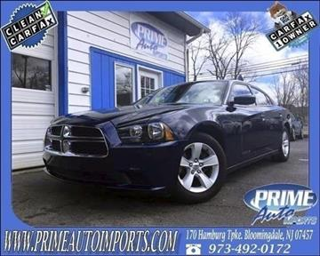 2013 Dodge Charger for sale in Riverdale, NJ
