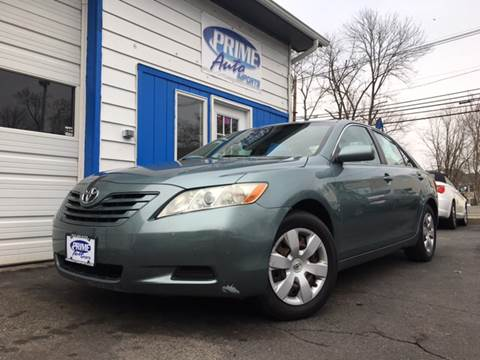 2008 Toyota Camry for sale in Riverdale, NJ