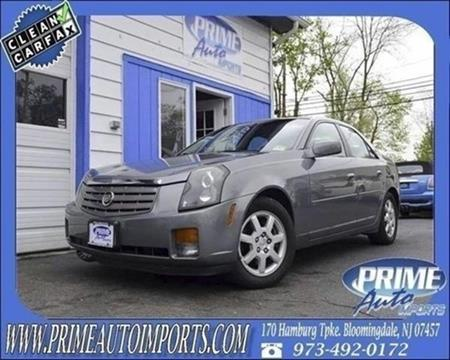 2005 Cadillac CTS for sale in Riverdale, NJ