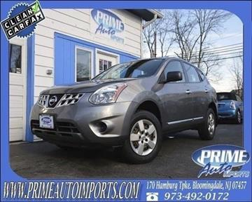 2011 Nissan Rogue for sale in Riverdale, NJ