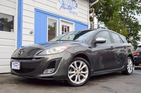 2010 Mazda MAZDA3 for sale in Bloomingdale, NJ