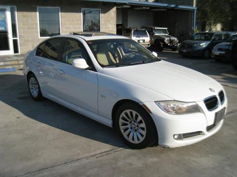2009 BMW 3 Series for sale in Spring, TX