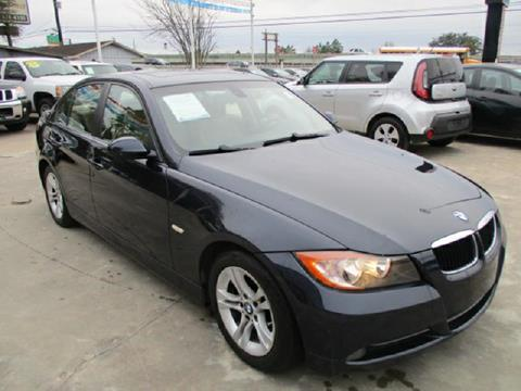 2008 BMW 3 Series for sale in Spring, TX