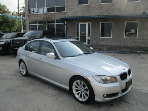 2011 BMW 3 Series for sale in Spring, TX
