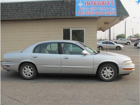 2003 Buick Park Avenue for sale in Kennewick, WA