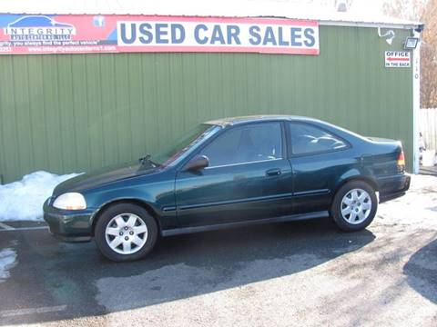 1998 Honda Civic for sale in Kennewick, WA