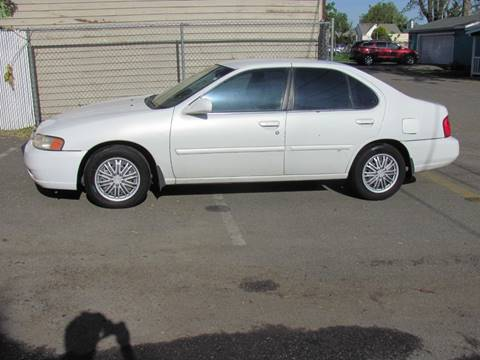 Used 2000 Nissan Altima For Sale Carsforsale Com