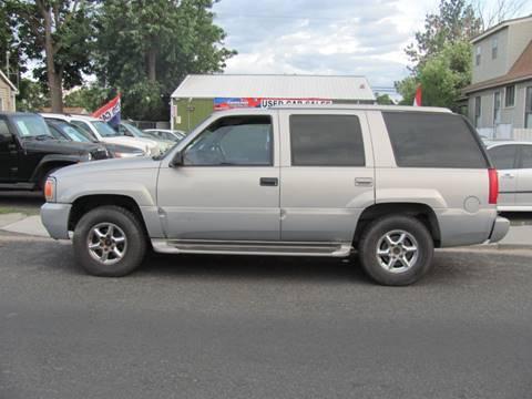 1999 GMC Yukon for sale in Kennewick, WA