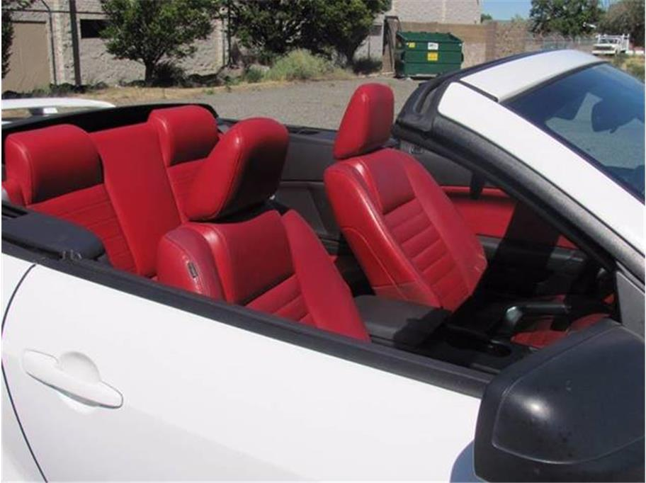 2006 Ford Mustang GT Deluxe Convertible 2D - Kennewick WA