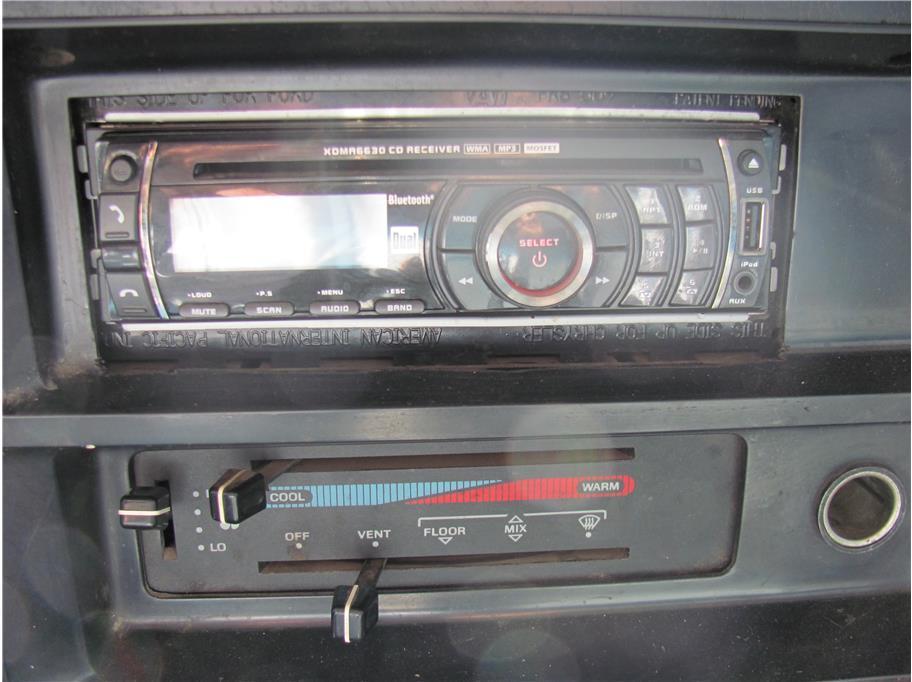 1991 Ford E-150  - Kennewick WA