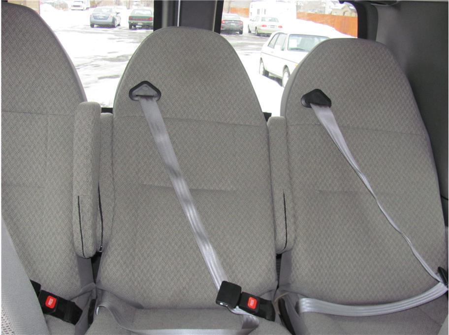 2014 Chevrolet Express Passenger LT 3500 3dr Passenger Van w/1LT - Kennewick WA