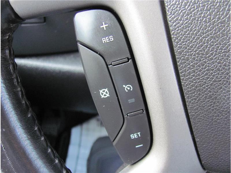 2009 Chevrolet Silverado 1500 LT Pickup 4D 6 1/2 ft - Kennewick WA