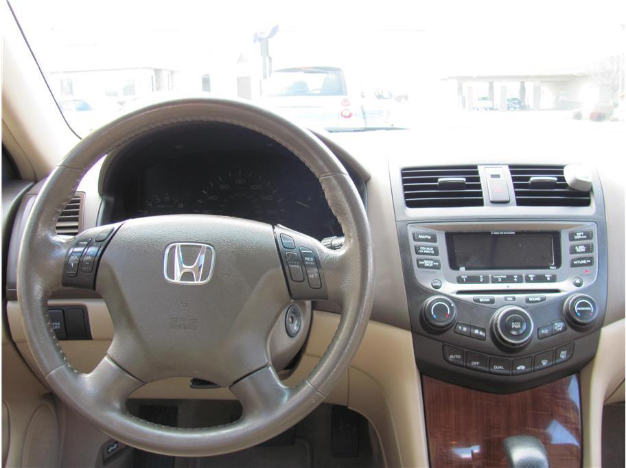2007 Honda Accord EX-L V-6 4dr Sedan (3L V6 5A) - Kennewick WA