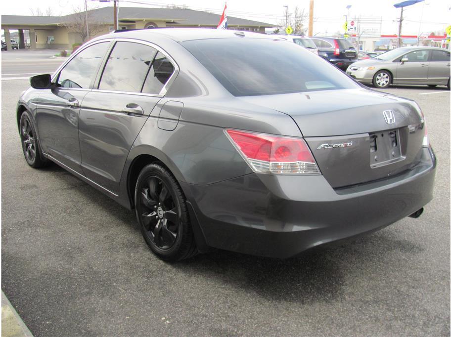 2009 Honda Accord EX-L Sedan 4D - Kennewick WA