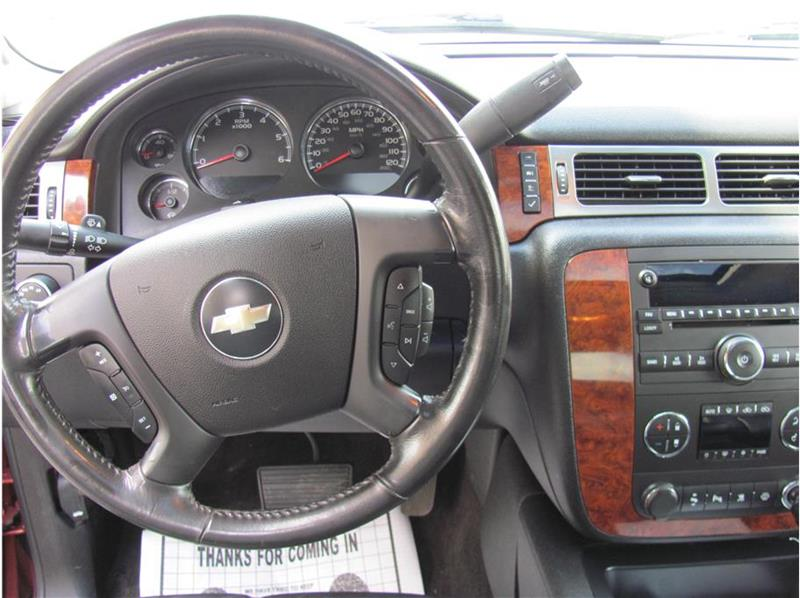 2007 Chevrolet Avalanche LT Sport Utility Pickup 4D 5 1/4 ft - Kennewick WA