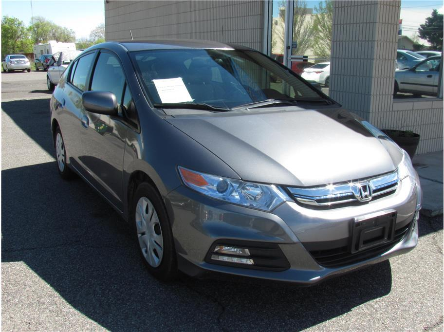 2012 Honda Insight LX 4dr Hatchback - Kennewick WA