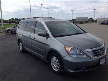2009 Honda Odyssey for sale in Lincoln, NE